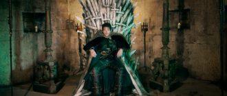 Финал порнопародии «Игры престолов» от Brazzers завершил историю Джона Сноу