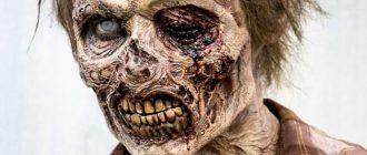 Почему зомби говорят в 9 сезоне «Ходячих мертвецов»? Это Шепчущиеся!