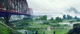 Обзор Battlefield V. Карты и их дизайн
