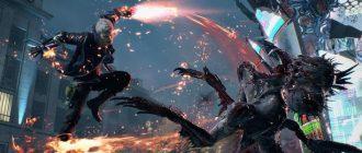 Сколько часов займет Devil May Cry 5? Полное прохождение