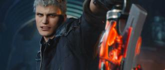 Как открыть секретную концовку Devil May Cry 5 и закончить игру за несколько минут