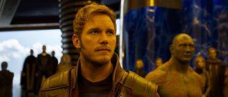 Marvek убили важного Стража галактики