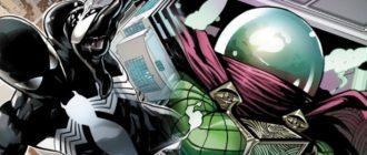 Marvel раскрыли неизвестную деталь о Мистерио