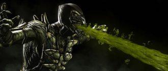Утечка: Рептилия может появиться в Mortal Kombat 11