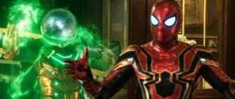 Что вы не заметили во 2 трейлере «Человека-паука: Вдали от дома». Разбор