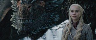 5 серию 8 сезона «Игры престолов» уже можно посмотреть на русском