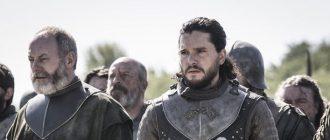 Что будет в 6 эпизоде 8 сезона «Игры престолов». Посмотрите трейлер