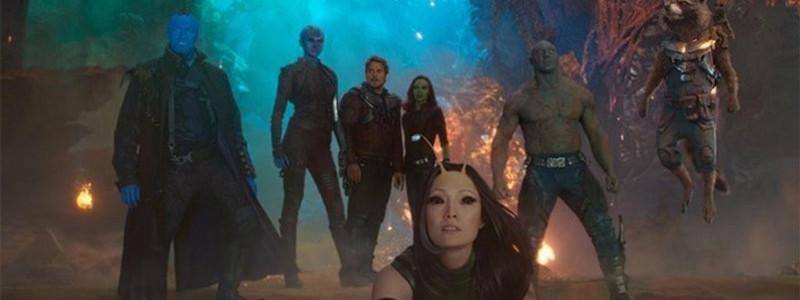 Джеймс Ганн рассказал о Стражах галактики 3»