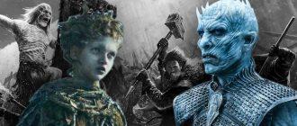 Что известно о приквеле «Игры престолов»: дата выхода и сюжет