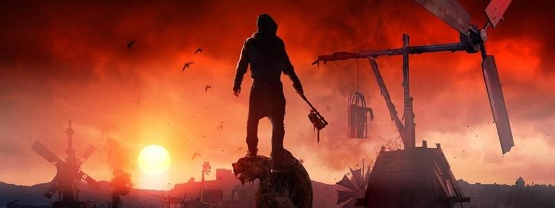 Dying Light 2 может выйти на PlayStation 5