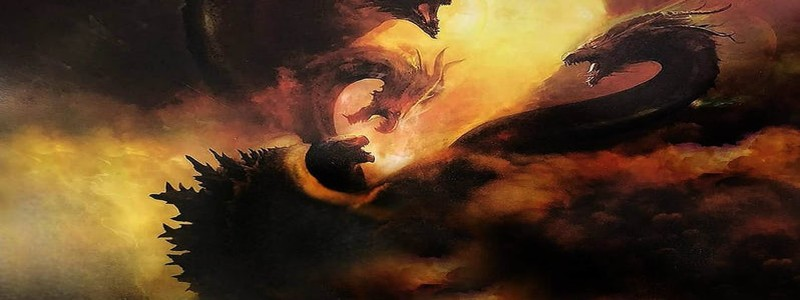 Саундтрек «Годзилла 2: Король монстров». Песня из титров