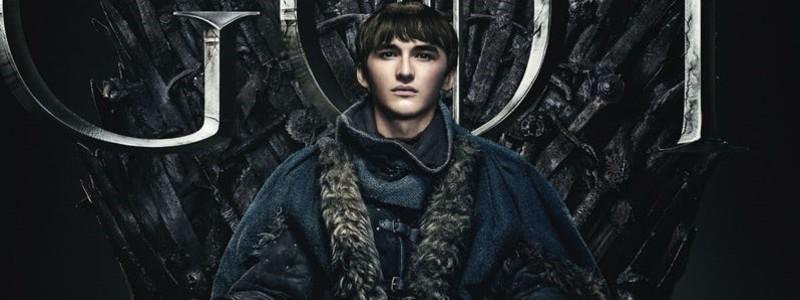 Финал книг Мартина будет похож на концовку сериала «Игра престолов»