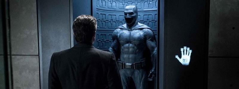 Съемки фильма «Бэтмен» начнутся уже осенью