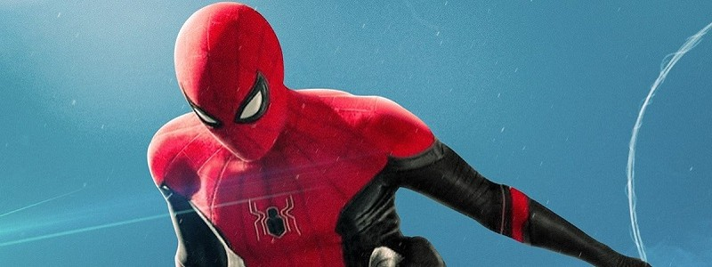 Новый трейлер «Человека-паука: Вдали от дома» показал боль Питера Паркера