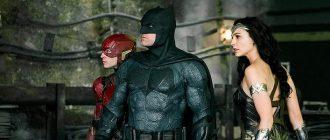 Лучшие моменты «Лиги справедливости», которые порадуют фанатов DC