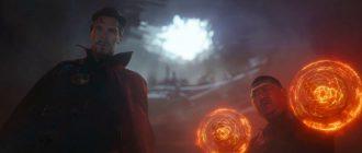 «Мстители: Война бесконечности» воспроизводит классический момент из комиксов