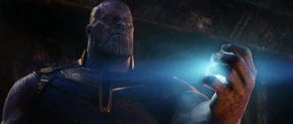 Камень Души появится только в «Мстителях 4»?