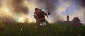 Разработчик игры Kingdom Come: Deliverance высказался о трагедии в Кемерово