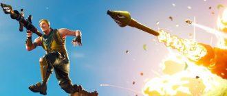 Дата начала 5-го сезона «Fortnite: Королевская битва»