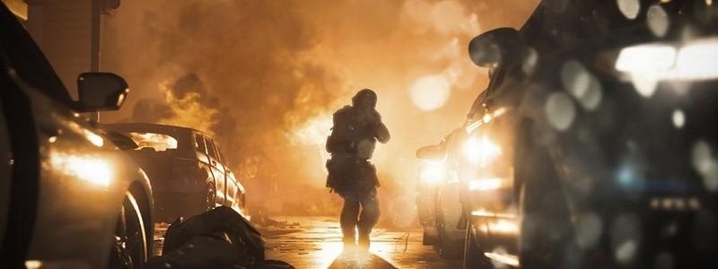 Анонс Call of Duty Modern Warfare: трейлер и детали