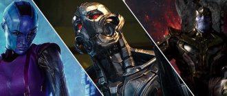 Какие мертвые злодеи могут вернуться в «Мстителях: Война бесконечности»