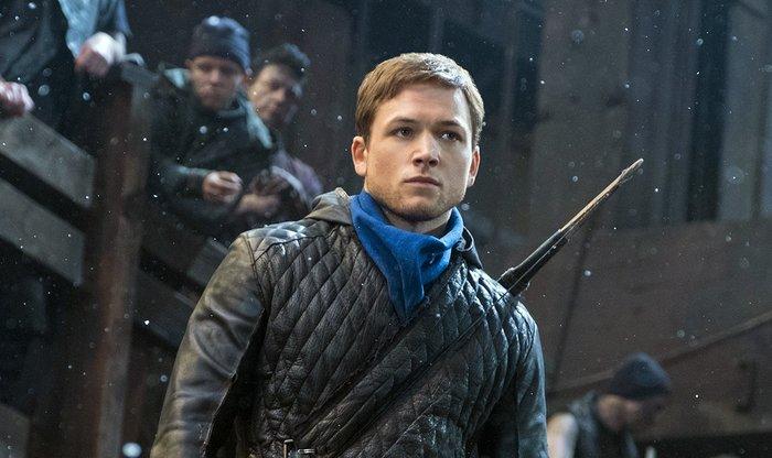 «Робин Гуд: Начало» – опять мимо цели? Отзывы критиков
