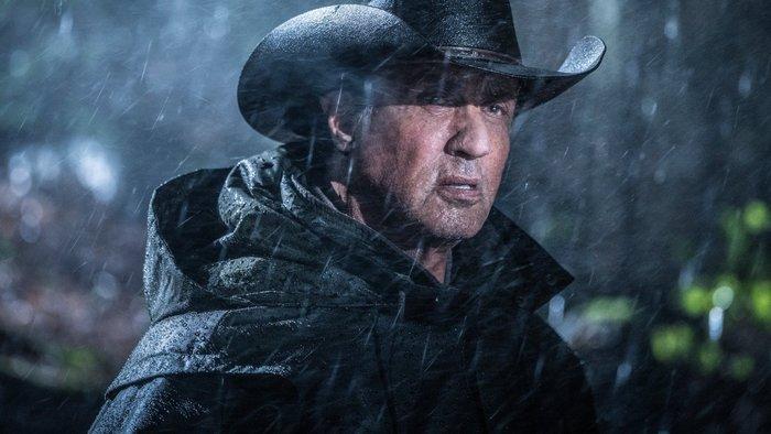 «Рэмбо: Последняя кровь» – Сильвестр Сталлоне в первом трейлере фильма