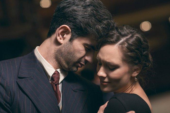 Премьера «Танца с саблями» состоится на Шанхайском кинофестивале