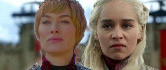 Кто умер в 5 серии 8 сезона «Игры престолов»