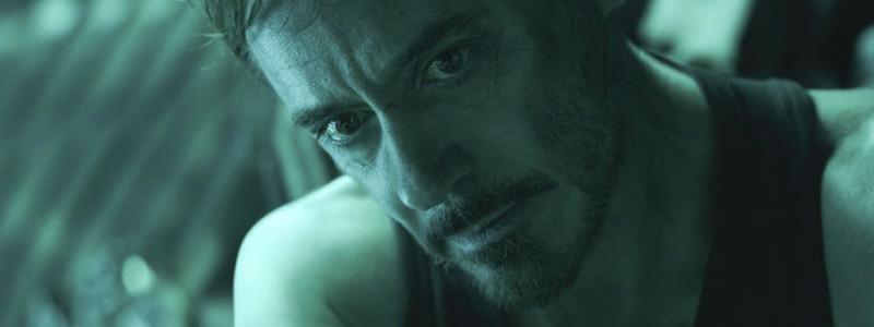 Тони Старк встречает Морган в Камне души на новом постере