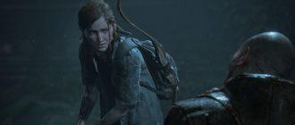 Магазин указал точную дату выход The Last of Us Part II