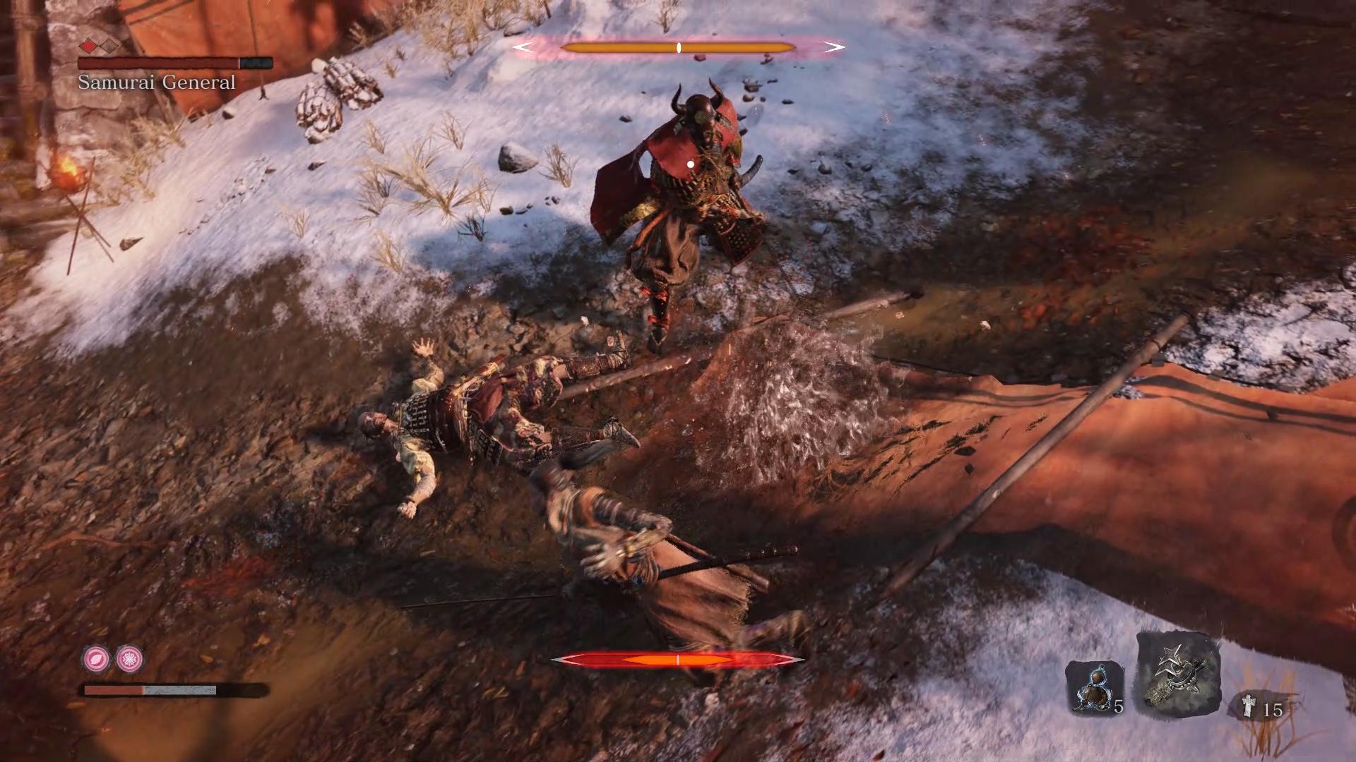 Лучше, чем Bloodborne - обзор Sekiro: Shadows Die Twice