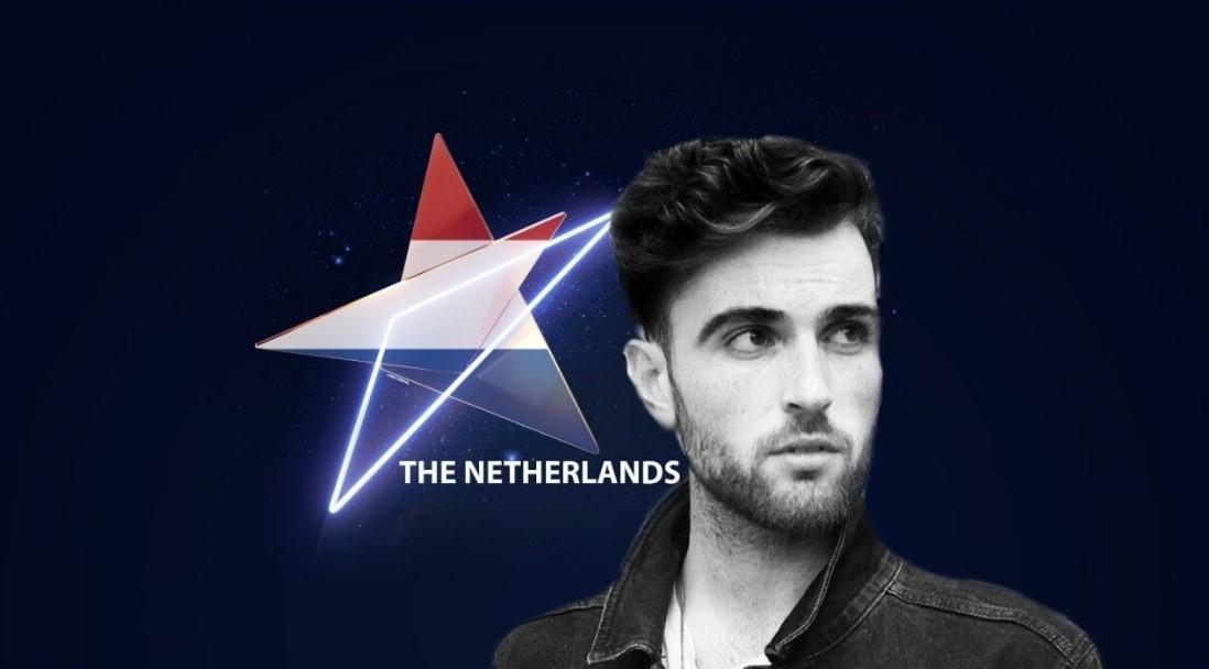 """Нидерланды выиграли """"Евровидение"""" впервые за последние 44 года. Сергей Лазарев вновь лишь третий"""
