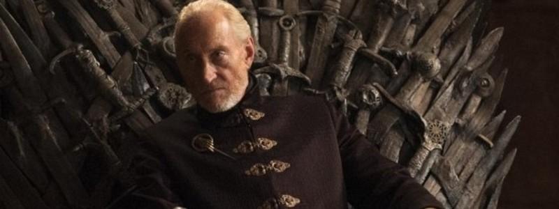 Актера смутила концовка 8 сезона «Игры престолов»