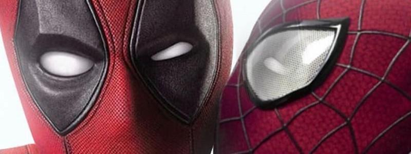 Marvel могут показать Дэдпула в фильме «Человек-паук» с Томом Холландом