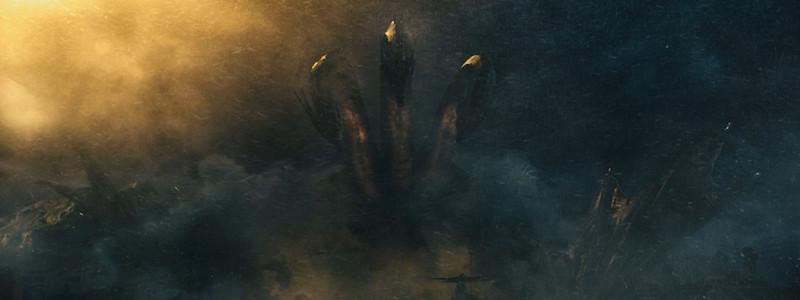 Есть ли сцена после титров «Годзилла 2: Король монстров»?