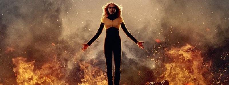 Возрастной рейтинг «Людей Икс: Темный Феникс» мог быть R