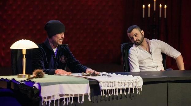 Константин Гецати и Свами Даши покажут, кто сильнее в мире мёртвых