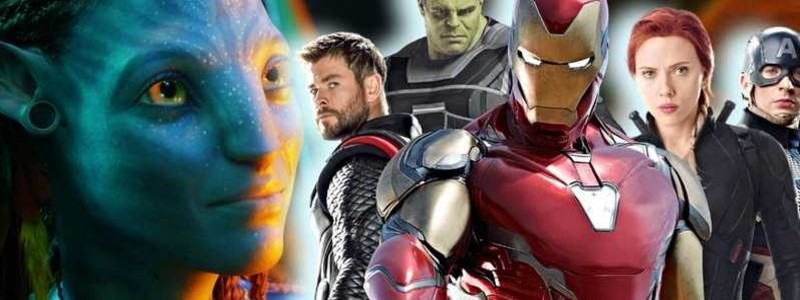 Мировые сборы «Мстителей: Финал» приближаются к «Аватару»