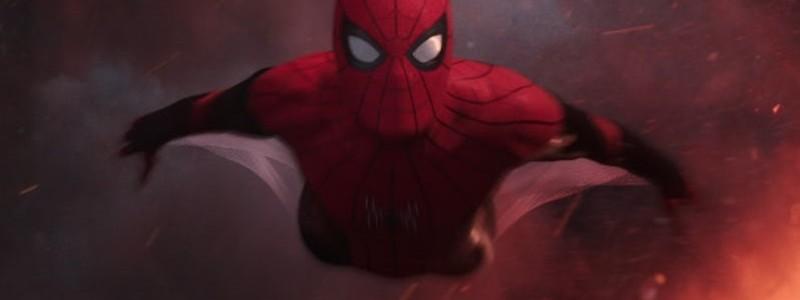 «Человек-паук» возглавил список самых ожидаемых фильмов лета