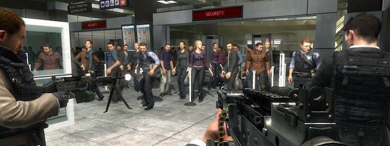 Новая Call of Duty: Modern Warfare 2019 похожа на уровень «Ни слова по-русски»