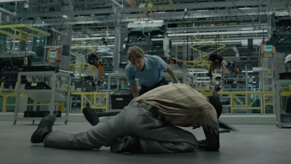 Что вы не заметили в трейлере «Терминатора: Темные судьбы». Разбор
