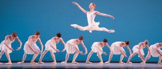 «Кончерто Барокко/Восковые крылья/Пижамная вечеринка» в МАМТ. Счастье в перьях под музыку барокко