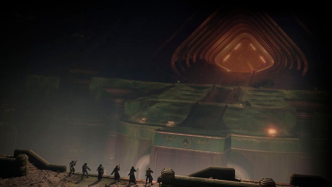 Destiny 2 - расписание контента Opulence сезона и новые подробности