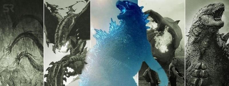 Таймлайн киновселенной монстров: «Годзилла 2: Король монстров»
