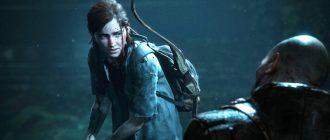 The Last of Us 2 выйдет осенью этого года, Ghost of Tsushima - в 2020-ом
