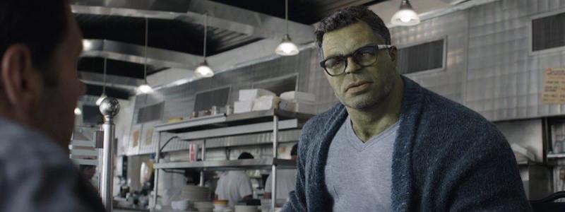 Объяснен самый спорный момент «Мстителей: Финал»