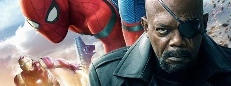 «Вдали от дома» объяснит, почему Человек-паук не встречал Ника Фьюри