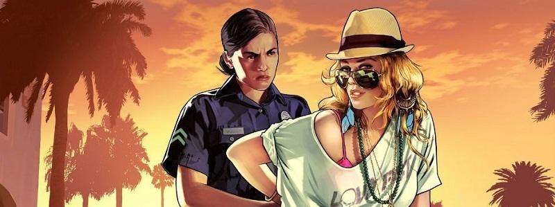 Раскрыто, кто будет героем Grand Theft Auto 6