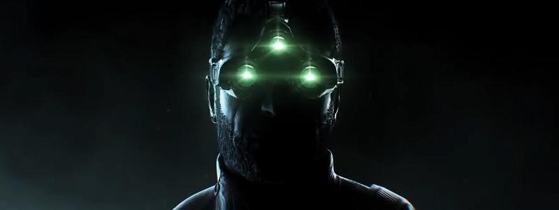 Утечка: Новый Splinter Cell будет анонсирован на E3 2019